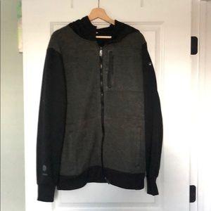 Volcom Hooded Sweatshirt